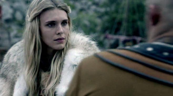 Онлайн викинги 3 сезон 10